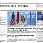 SSCO Healthcare Newsletter